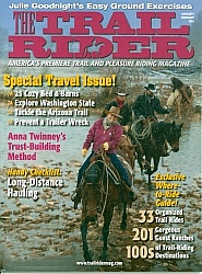 The Trail Rider Jan  Feb 2015