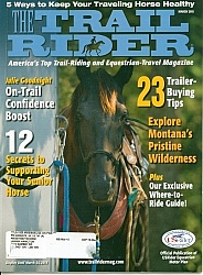 The Trail Rider March 2015