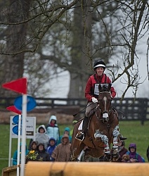 Selena O Hanlon and Foxwood High Rolex 2015