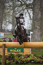 Elisa Wallace and Simply Priceless Rolex 2015