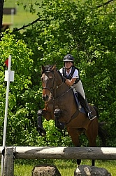 Grandview Horse Trials  Low Eventing Cross Country Level Eventing Cross Country