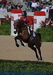 Pablo Barrios and G & C Lagran WEG 2010