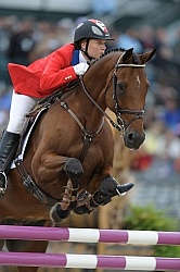 Stephanie Rhodes-Bosch and Port Authority WEG 2010