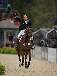Michael Jung and La Biotesthetique-Sam FBW WEG 2010