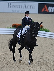 Victoria Winter and Proton WEG 2010