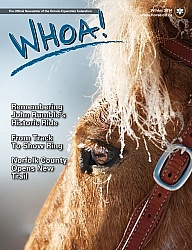 Whoa Winter 2014 cover