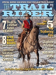 The Trail Rider JanFeb 2014