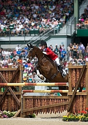 Selena O Hanlon and Foxwood High Rolex 2014