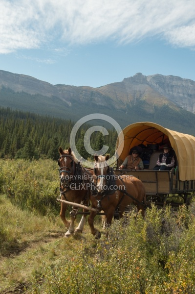 The Chuck Wagon, Wild Deuce Women's Retreat